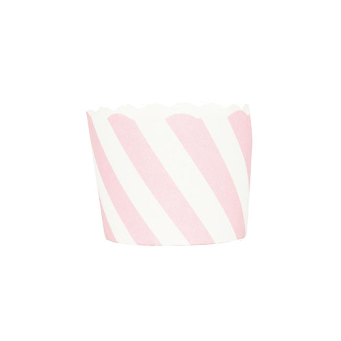 Baking Cup Light Pink