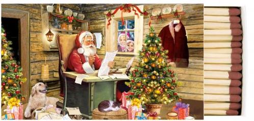 Cerini Classic Christmas