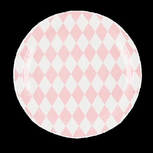 Piatti Diamond Baby Pink