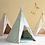 Thumbnail: Tepee Arizona White Star