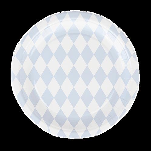 Piatti Diamond Baby Blue