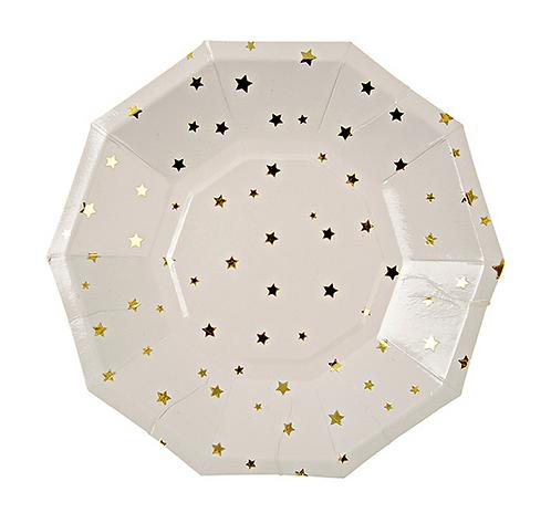 Piatti Gold Stars