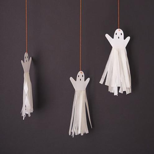 Tassel Fantasma