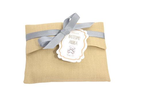 Envelope A Linen -10pz