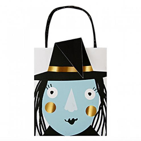 Mini Shopper Halloween