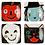 Thumbnail: Piatti Halloween