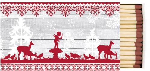 Cerini Nordic Christmas