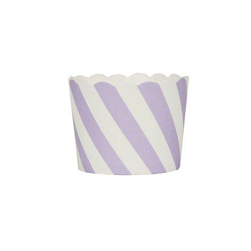 Baking Cup Lavander