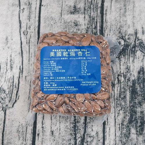 美國杏仁(每包)
