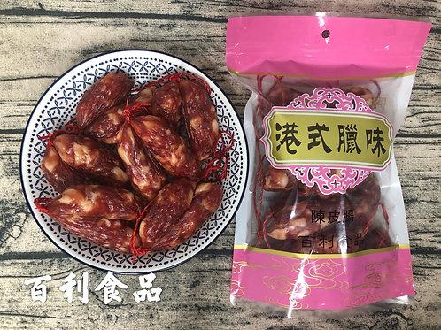 陳皮腸(每斤)