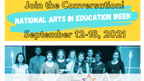 Join Local & National Arts Education Actions & Conversations
