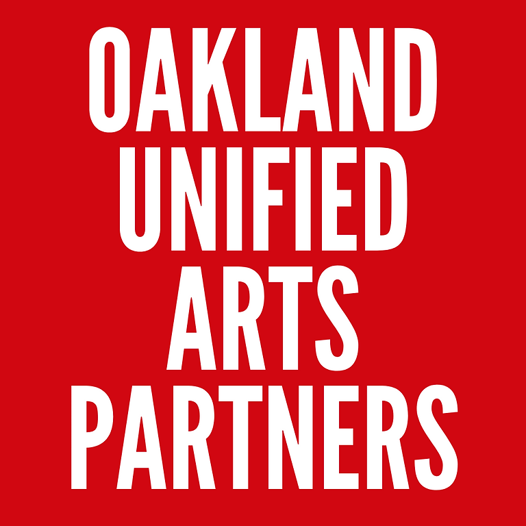 Oakland Unified Arts Partners