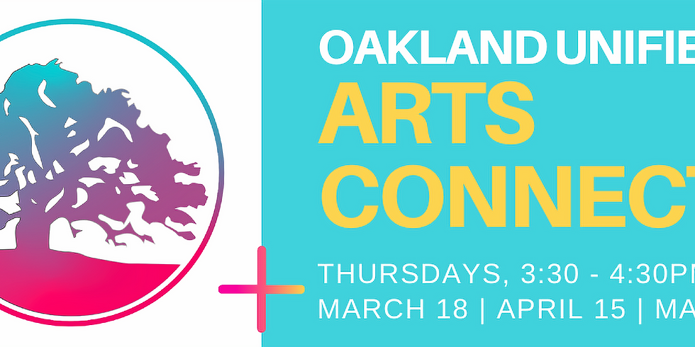 OUSD Arts Connect