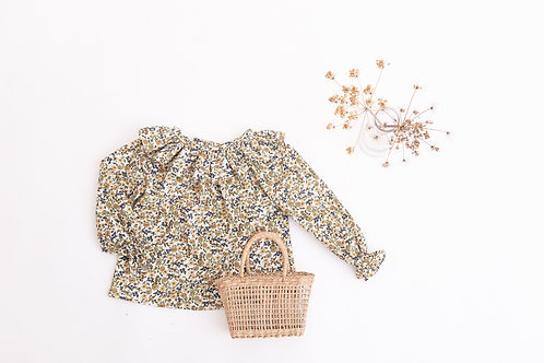 Ettie Blouse, Enchanted Fairies