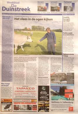 KOE 7951 wordt BOERJEROEN.NL
