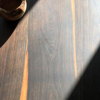 Shinto Monastary Table