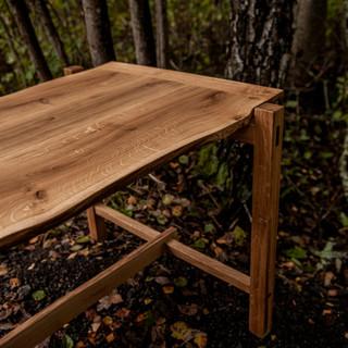 Shinto Retro Organic Oak