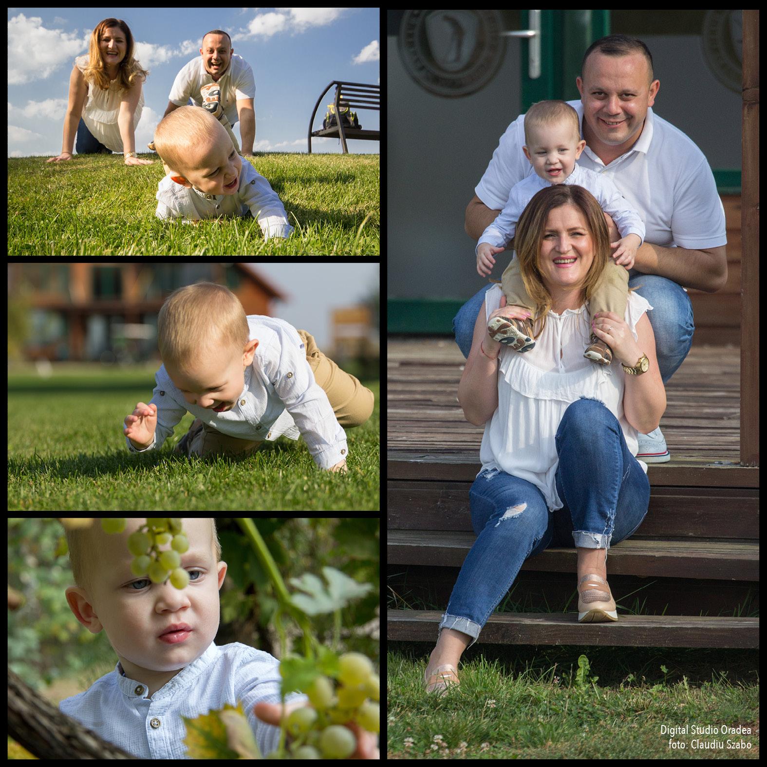 FOTOGRAFIE FAMILIE