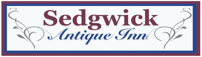 Sedgwick Antique Inn Logo