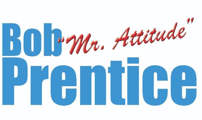 Bob Prentice Logo