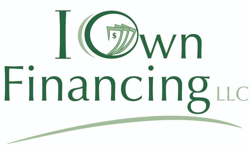 I Own Financing Logo