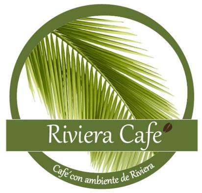 Riviera Cafe Logo