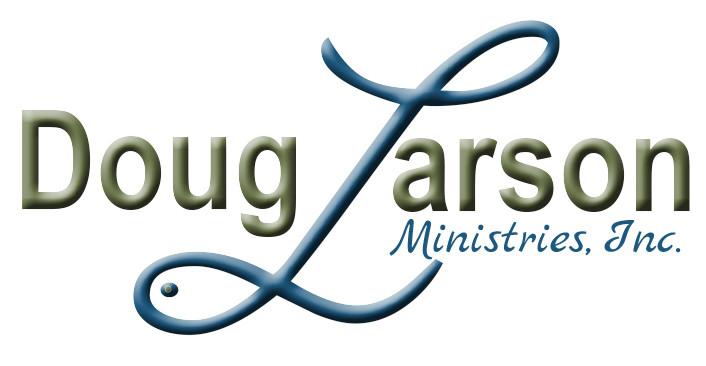 Doug Larson Ministries Logo