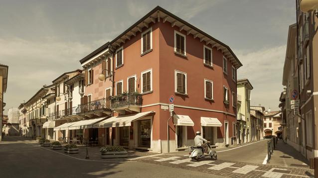 Desenzano del Garda. Italy Photo©Jonathan Manrique Nossa