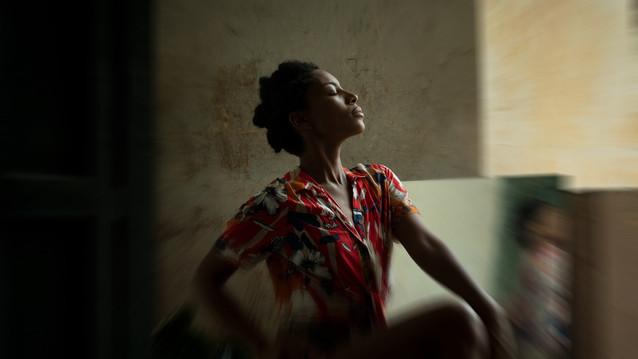 music portrait Lali Brown  Client: JapiJipi Managment. Photographer: Jonathan Manrique Nossa Cartagena, Colombia