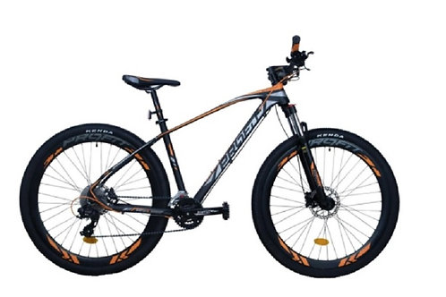 Bicicleta Optimus Boston X30 2020 Freno Mecanico