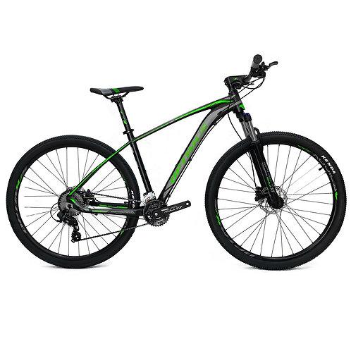 Bicicleta Optimus Aquila 29 Shimano 8 Vel Freno Hidra