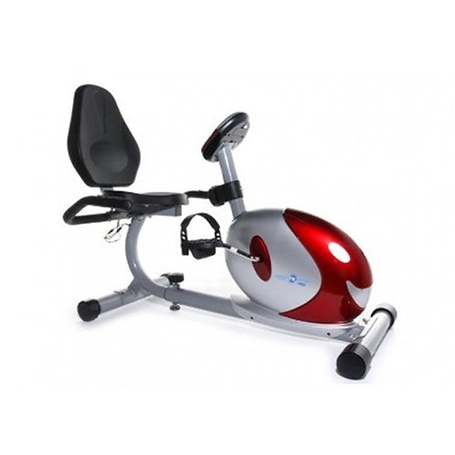 RECUMBENT MAGNETICA MANUAL 8.4G SPORT FITNESS - 060054