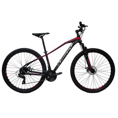 Bicicleta Fusion Korbin Rin 29 En Aluminio 24 Velocidades