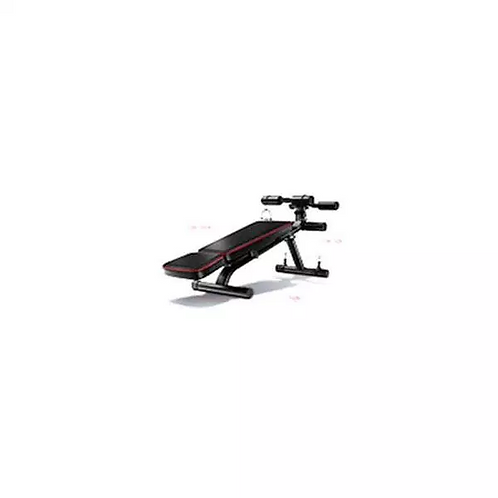 BANCO ABDOMINALES INCLINABLE SPORT FITNESS – 071696