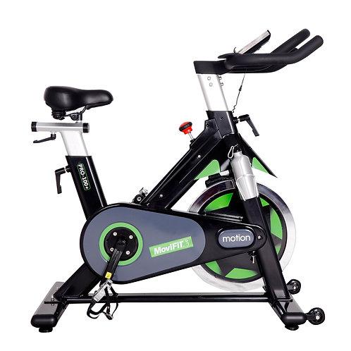 Bicicleta Spinning Movi Profesional