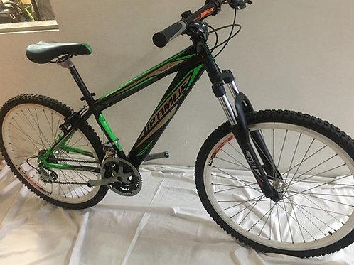 Bicicletas Optimus Mystic Aluminio Rin 26 7v Freno Disco