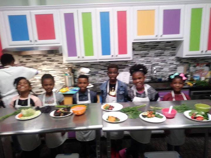 ASF Super Chefs