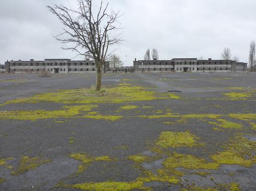 Magee Barracks Co. Kildare