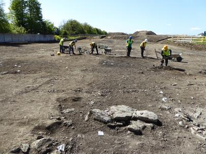 Senior EIAR Archaeologist