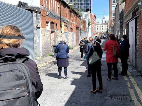 Dublin Central consultation