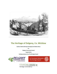The Heritage of Delgany, Co. Wicklow
