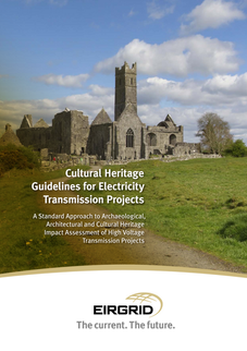 Cultural Heritage Guidance for Electrici