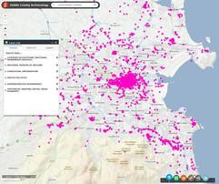 Dublin GIS Project