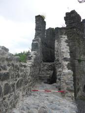 Evan's Tower, Kilkenny