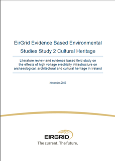 EirGrid Evidence Based Study