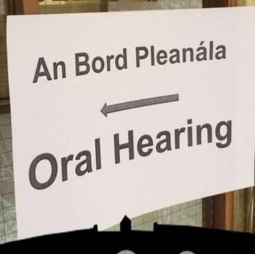 An Bord Pleanála office, Dublin