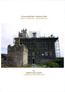 Bremore Conservation Plan