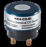 NE4-CO-SI carbon monoxide gas sensor