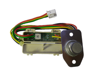 NAP-78SU incomplete combustion gas sensor