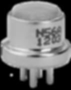 NAP-67A gas sensor for LPG